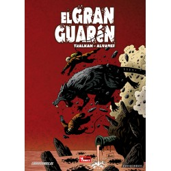 El gran guarén